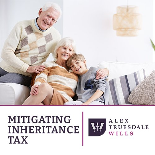 Inheritance Tax Threshold Alex Truesdale Wills In Cobham Surrey
