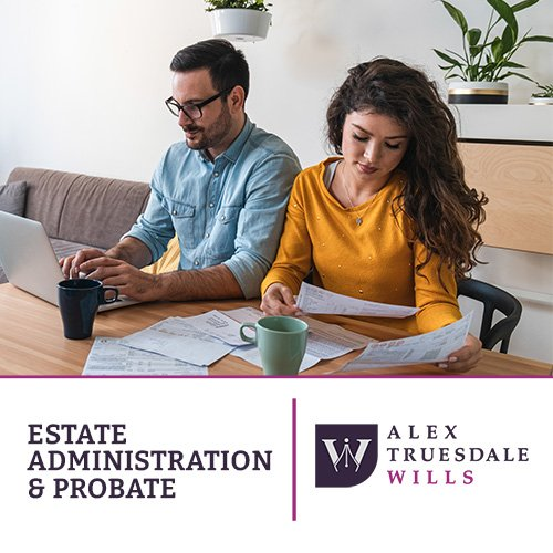 Estate Administration And Probate Alex Truesdale Wills In Cobham Surrey