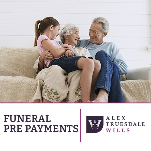 Funeral Pre Payment Plans Alex Truesdale Wills In Cobham Surrey