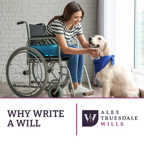 Will Writing And Estate Planning Alex Truesdale Wills In Cobham Surrey