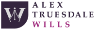 Alex Truesdale Wills Logo